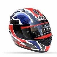 Full face motorcycle helmet helmet winter warm helmet all the year round racing cross country crash helmet fast ship
