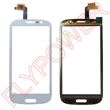 For THL W8 W8s MTK6589 1280×720 FH4 HD Version Touch Screen Digitizer By Free Shipping; White; 100% Warranty