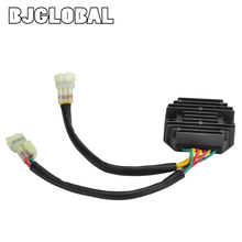 4010654 4012536 Rectifier Regulator For Polaris Outlaw 450 2008-2009 500 2006-07 Predator
