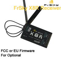 Free Shipping FrSky ACCST X8R 8 16ch Receiver SMARTPORT And SBUS Function