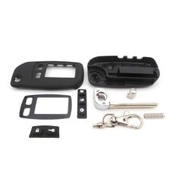 Porte-clés lame de commutation pour Tomahawk TW9010 TW9020 TW9030 | Lame non coupée, couvercle de la boîte FOB pliable TW9010 TW9030