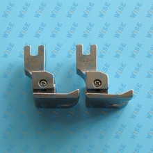 Compensating Presser Foot for Industrial Sewing Machines – Left Side # CL   (2 PCS)