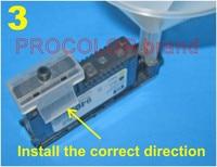 printer head printhead cleaning kit smart clean kit refill tool For HP T610/T620/T770/T790/T1100/T1120/T1300/T1200/T2300 refill kit printer cleaning kit printer cleaning -