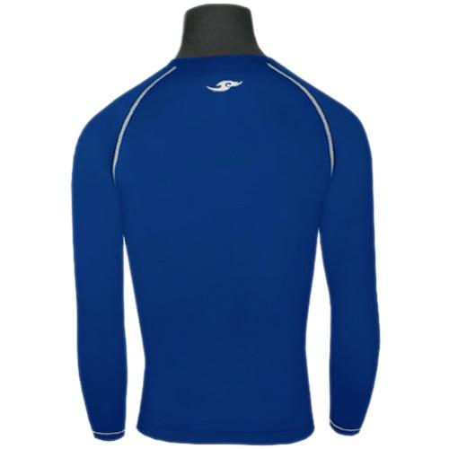 3 Farbe Wolke Marke Mens Compression T-Shirts Base Layers Langarm - Herrenbekleidung - Foto 3