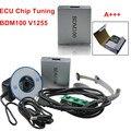 2017 A + + + ECU Flasher BDM 100 ЭКЮ Программист BDM100 ЭКЮ Chip Tuning Инструмент ЭКЮ Чтения V1255 Бесплатная Доставка