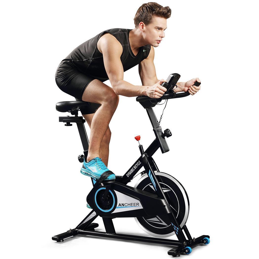 Велотренажер занятия для похудения мужчин