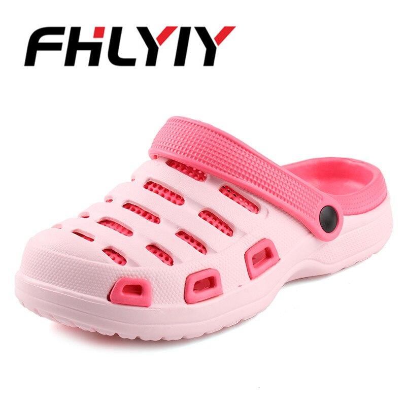 En yellow Al 2018 red Flip Deslizamiento Flops Zapatos Casuales De Sandalias Mujeres Moda Red Verano Mujer Señora La Purple Aire Zapatillas Croc white Libre wwfzBqaC