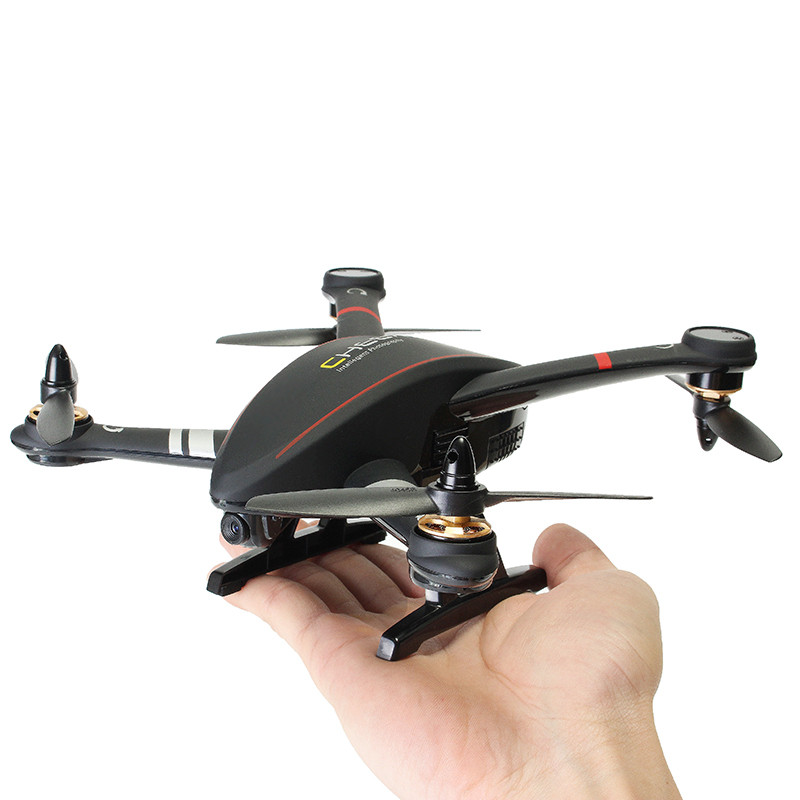 In Stock! Cheerson CX-23 CX23 Brushless 5.8G FPV Monitor With 1080P Camera OSD GPS RC Quadcopter Helicopter Racing Drone Toy RTF