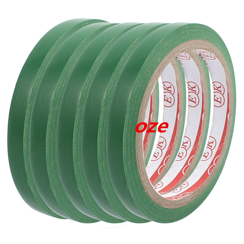 5pcs 1cm Width Safety Caution Reflective Warning Sticker Adhesive Tape 17M Long монитор 21 5 aoc i2281fwh 01 черный ah ips 1920x1080 250 cd m^2 4 ms hdmi vga аудио