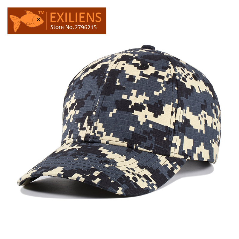 [EXILIENS] 2017 New Fashion Brand Cotton Snapback Caps Camouflage Strapback Baseball Cap Bboy Hip-hop Hats For Men Women Fitted [exiliens] 2017 fashion brand baseball cap 100% cotton board snapback caps strapback bboy hip hop hats for men women fitted hat