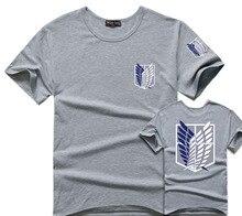 Shingeki No Kyojin Shirt