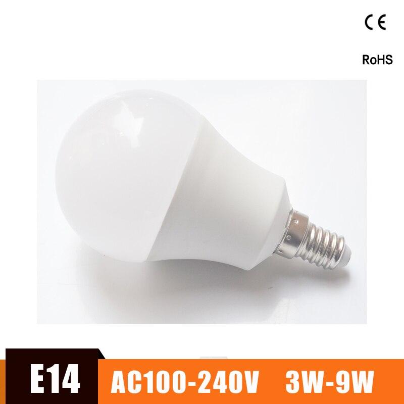 G4 6 SMD DEL 12 V 1.2 W 70 lm blanc chaud Ampoule ~ 10 W 10-30 V DC//AC 12-18 V