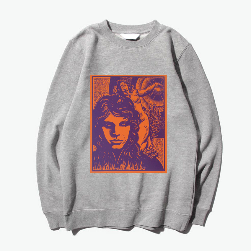 People are strange Jim Morrison the doors psychedelic rock Hoodies Sweatshirts(China (Mainland)