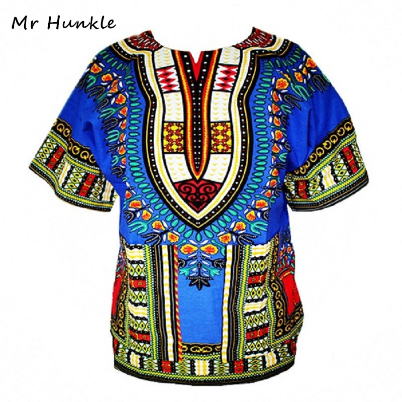 Buy Dashiki New African Clothing