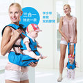 Hot!! Most Popular Baby Carrier/top Baby Sling Toddler Wrap Rider Canvas Baby Backpack/high Quality Activity&gear Suspenders
