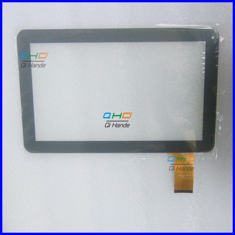 Free Shipping 10.1 inch touch screen,100% New for VTCP010A07-FPC-2.0 GDS touch panel,Tablet PC touch panel digitizer Replacement free shipping fpc 760a0 v01 touch screen