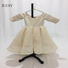 Buy flower girl dress glitter and get free shipping on AliExpress.com 58e211e7f9aa