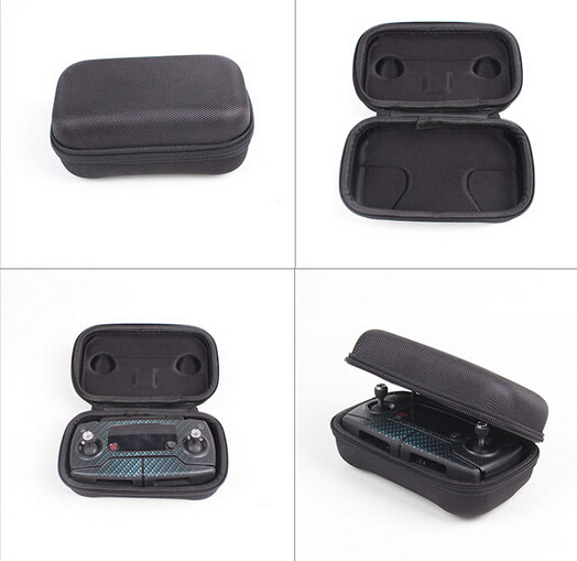 Drone Body Hardshell Battery Safety Storage Box Remote Controller Bag Hard Housing Case Transmitter Protector for DJI Mavic Pro