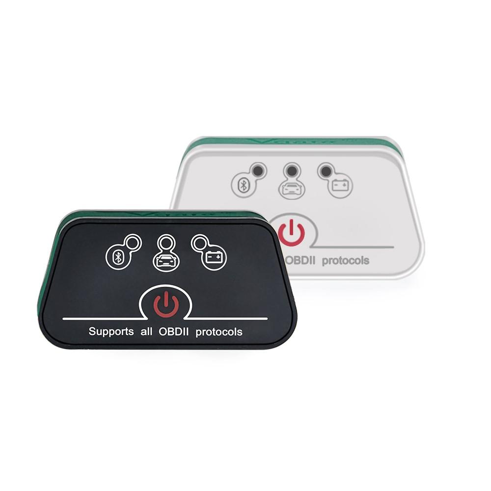 Vgate Bluetooth iCar 2 OBDII ELM327     (2)
