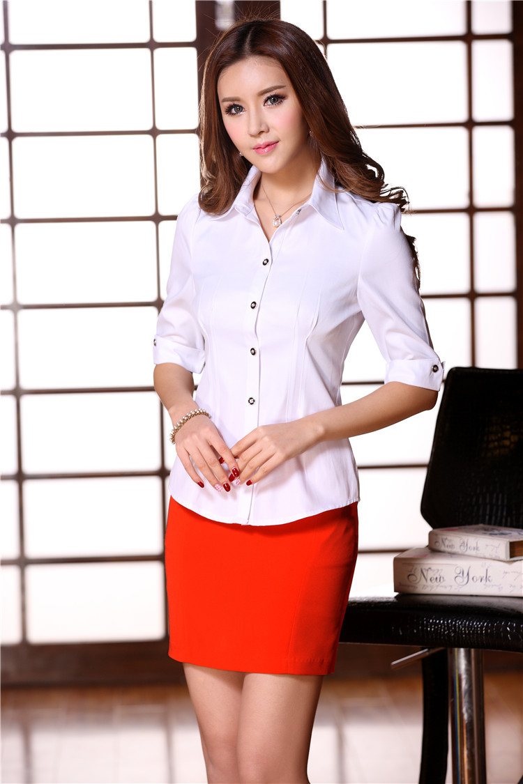 Aliexpress.com : Buy New 2015 Spring Summer Formal Ladies ...