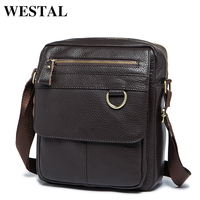 MARRANT Genuine Leather Men Bag Fashion Male Messenger Bags Men S Small Briefcase Man Casual Crossbody
