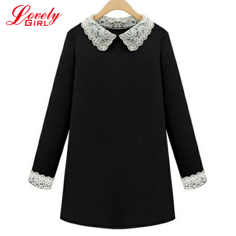 Plus Size Women Clothing 5xl T Shirt Dress Women 2016 New