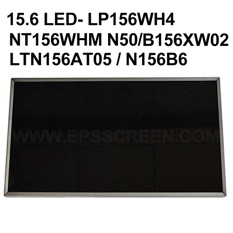 panel 15 6 LED screen for ASUS P50IJ X551M X551MA X551MAV G51VX U57A X53E K53E X53U
