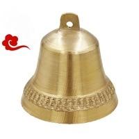Feng Shui Door Bells Percussion Instrument Chimes Lucky Bells