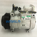 auto AC compressor 10PA17C for Benz W124 R129 97701-2P400 A0002340211/447100-2070/0002300611/147100-3970/1191300015 WXMB008