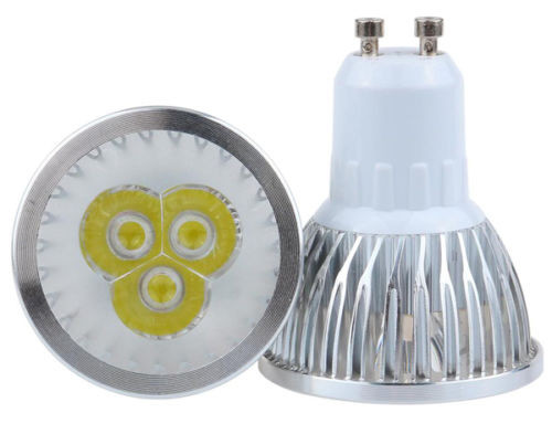 High quality 9W 12W 15W GU10 <font><b>LED</b></font> Bulbs Light 110V 220V dimmable <font><b>Led</b></font> Spotlights Warm/Cool White <font><b>GU</b></font> <font><b>10</b></font> <font><b>LED</b></font> downlight image
