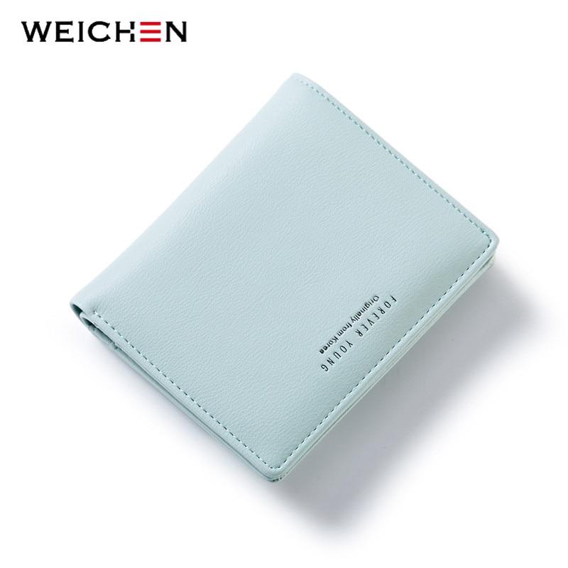 carteira curta dama da moda Size : Women Short Wallets