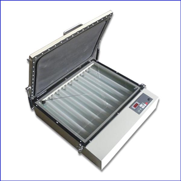 offset plate exposure machine pcb uv exposure machine