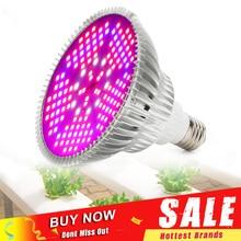 New Arrival 100W Full Spectrum 150 LEDs 100Red 35Blue 5IR 10White Grow Lights LED Horticulture Grow Light