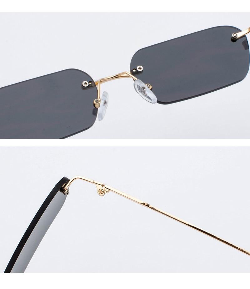 rimless sunglasses 6055 details (12)