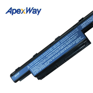 Image 4 - 6600mah 6電池エイサーemachines D440 D528 E640 E642 E644 E650 E730 E730G E732 E732G E732Z E732ZG g640 G730 G730G