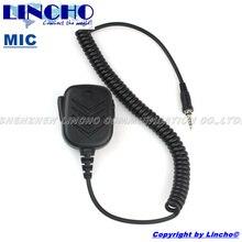 VX-120, VX-127 VX-7R 6R walkie talkie handheldsmall clear sound speaker microphone