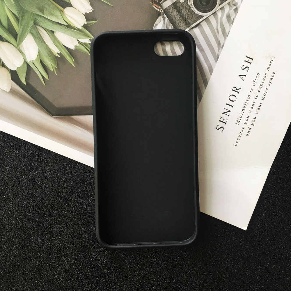 Teman Acara TV Clip Art Central Perk Quotes Phone Case untuk Samsung S8 S9 S10 Plus S7 S11 A50 Lembut tpu Hitam Silikon Cover Case