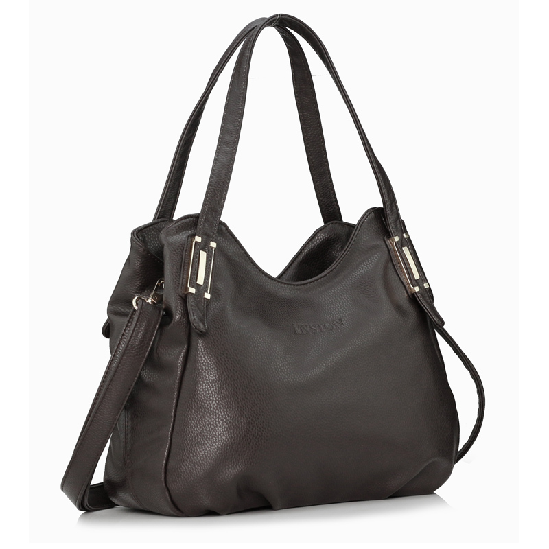 Women's Genuine Vintage Full GrainThick Buffalo Leather Tote Bag Purse - Best Quality Shoulder Travel Handbag. by THE AARTISAN. $ $ 74 99 Prime. .