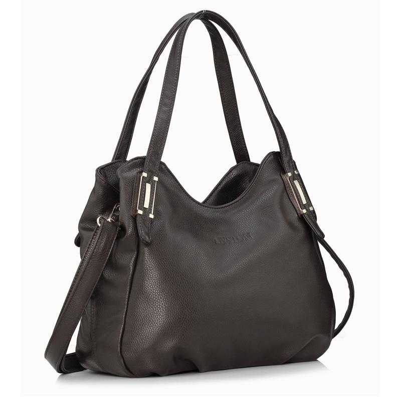 Top Quality Women Handbag Fashion Genuine Leather Women S