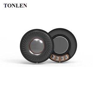 Image 1 - Piezas de altavoces para auriculares, piezas de altavoces unitdiy, 30mm, 2 uds.