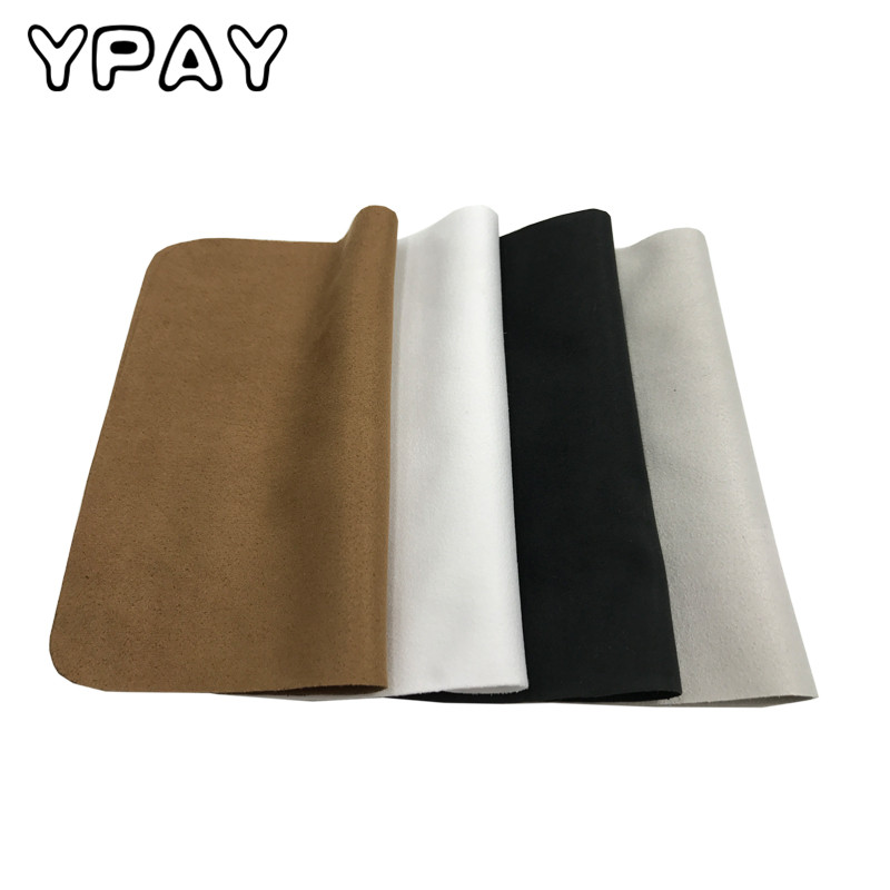 10PCS High-grade Deerskin Cleaning Glasses Cloth For Glasses Spectacle Lens Screen Camera Household Cleaning Tools Accessories