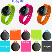 The new H8 smart heart rate smart smart Bracelet youth fashion couple sports health monitoring step smart Bracelet
