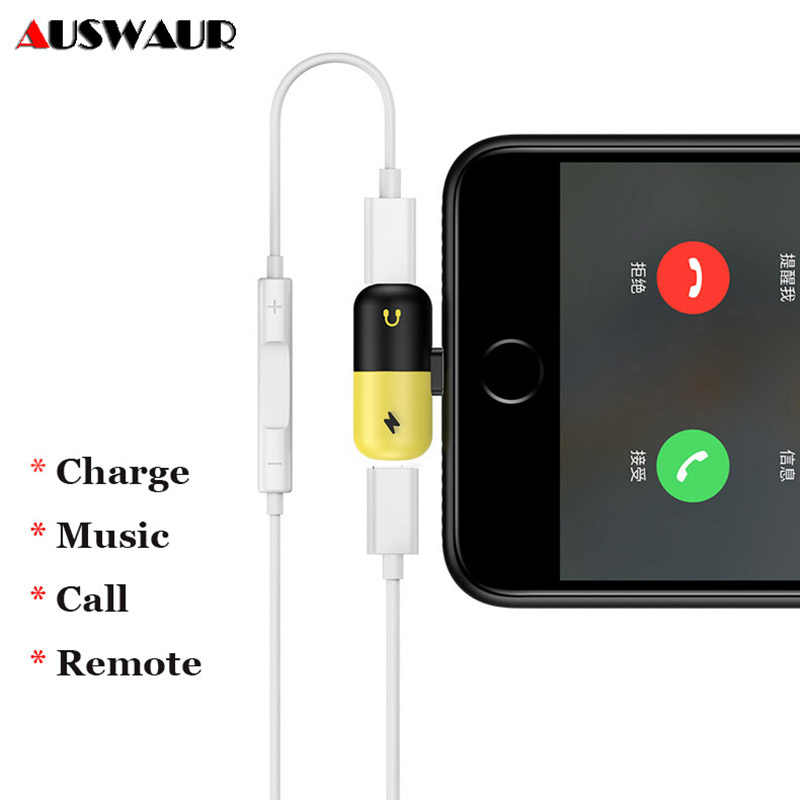 iphone 11 headphone adapter