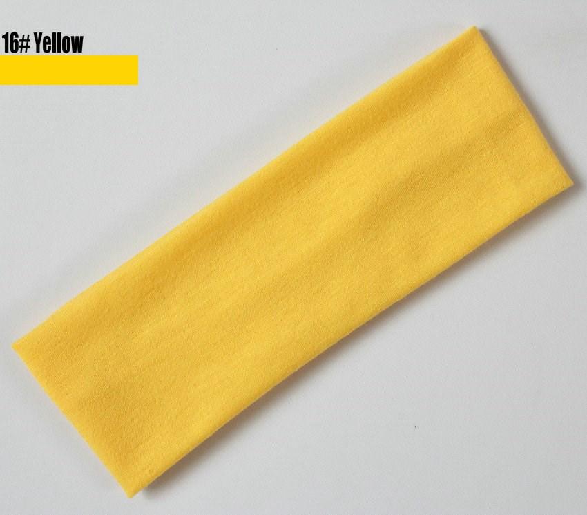 16# Yellow 1