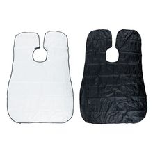 1Pcs Male Beard Apron Waterproof Floral Cloth Household Cleaning Protector
