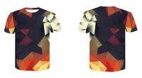 2018 новый возгласами 3д футболка для мужчин фитнес Sat рубашки верхней мужской печати супергерой супермен Cartel кроссфит аниме футболки