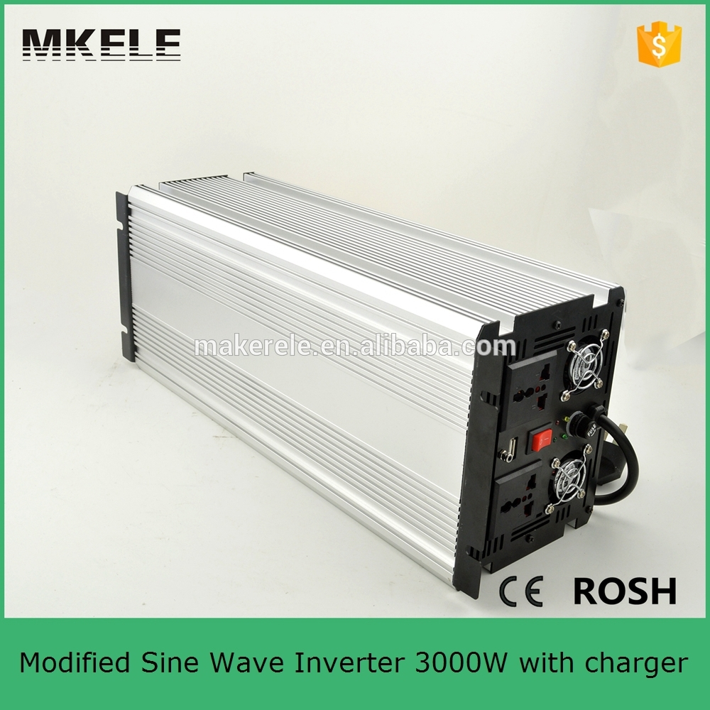 MKM3000-481G-C best quality off grid solar inverter 3kw modified sine wave inverter 3000 watt power inverter 48vdc to 120vac
