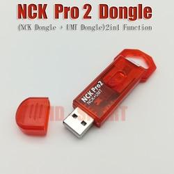 Novo NCK Pro Pro2 NCK Dongle nck Dongle NCK Dongle Dongle Completo + UMT 2 em 1 chave