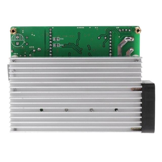 DC באק ממיר לוח דיגיטלי אספקת חשמל מודול DC10V ~ 75V כדי 0 ~ 60V 12A 720W