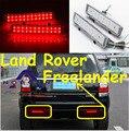 Freelander 2 quebrando a luz, 2010 ~ 2015, Livre O navio! LED, Freelander 2 traseiro luz, DIODO EMISSOR de luz, 2 pçs/set, Freelander 2 lanterna traseira; Freelander2